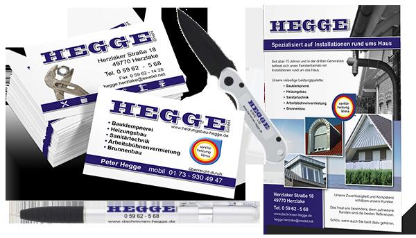 Hegge GmbH