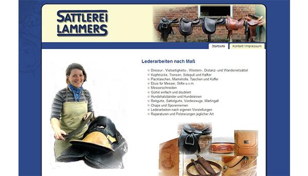 Sattlerei Lammers